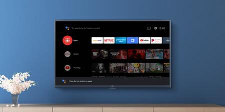 """Este Smart TV de Xiaomi de 32"""" con Android es  el más barato del Black Friday 2020: llévatelo rebajado hoy por 145,99 euros"""