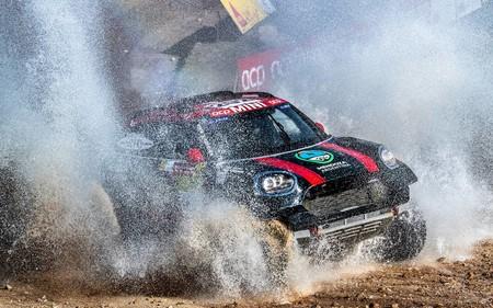 Terranova Dakar 2020