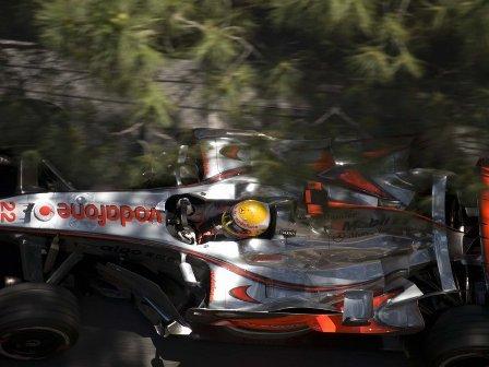 McLaren confía en la estrategia para batir a Ferrari
