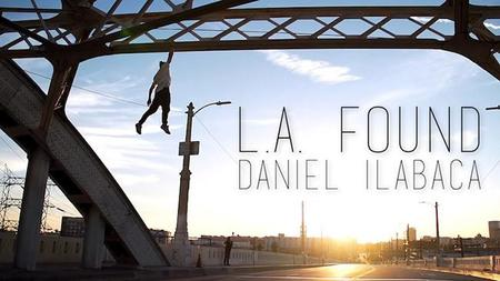 L.A. Found, parkour con Daniel Ilabaca en Los Ángeles