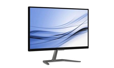 ¿Un monitor de 32 pulgadas por sólo 169 euros? Sí, con el Philips 323E7QDAB/00, que Amazon tiene ahora a precio mínimo
