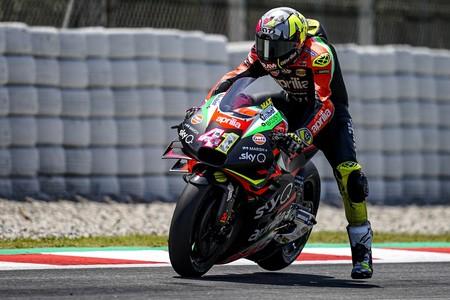 Aleix Espargaro Motogp Catalunya 2019 1