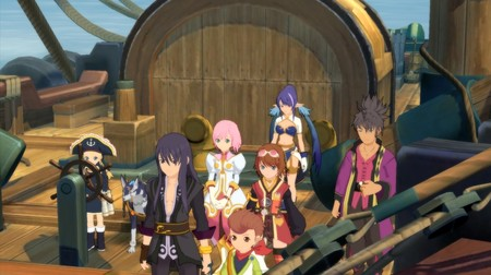 Tales Of Vesperia Definitive Edition 05