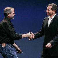 Disney y Apple han sido empresas aliadas desde hace décadas, sus futuros servicios de streaming puede separarlas