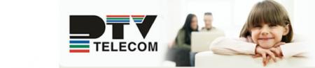 PTV Telecom: TV de pago a través de cable por 20€.