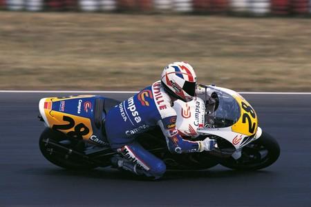 Criville Assen 500cc 1992