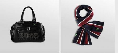 Fin de semana de Hugo Boss, complementos estilo sport-chic para hombre