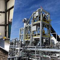 Refinerías de basura: la doble solución a la gestión de residuos y a la energía sostenible