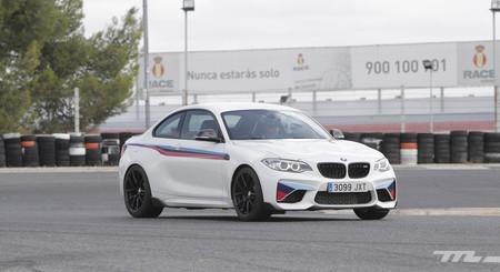 BMW M2 M Performance 7