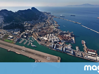 Si Reino Unido declarara la guerra a España por Gibraltar se estaría declarando la guerra a sí mismo