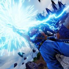 Foto 6 de 8 de la galería dai-dragon-quest-en-jump-force en Vida Extra