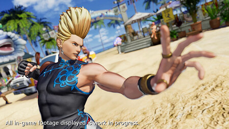 The King Of Fighters Xv 2021 01 07 21 003