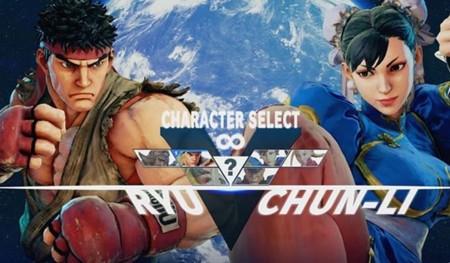 Aquí tienen todos los detalles de la beta de Street Fighter V