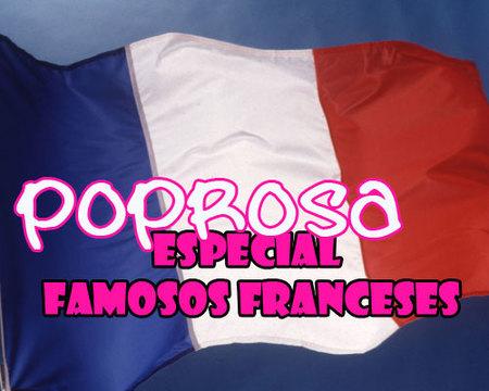Una mirada a los famosos franceses
