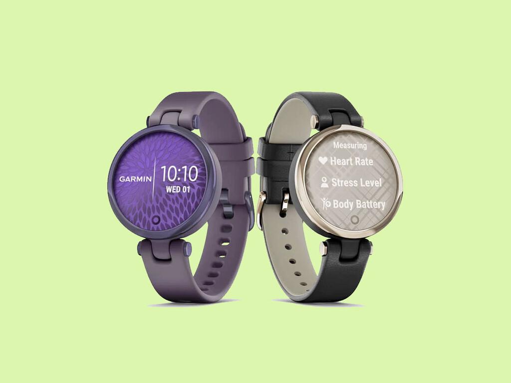 Garmin Lily: un smartwatch más compacto con pulsioxímetro para quien no quiera renunciar a la elegancia