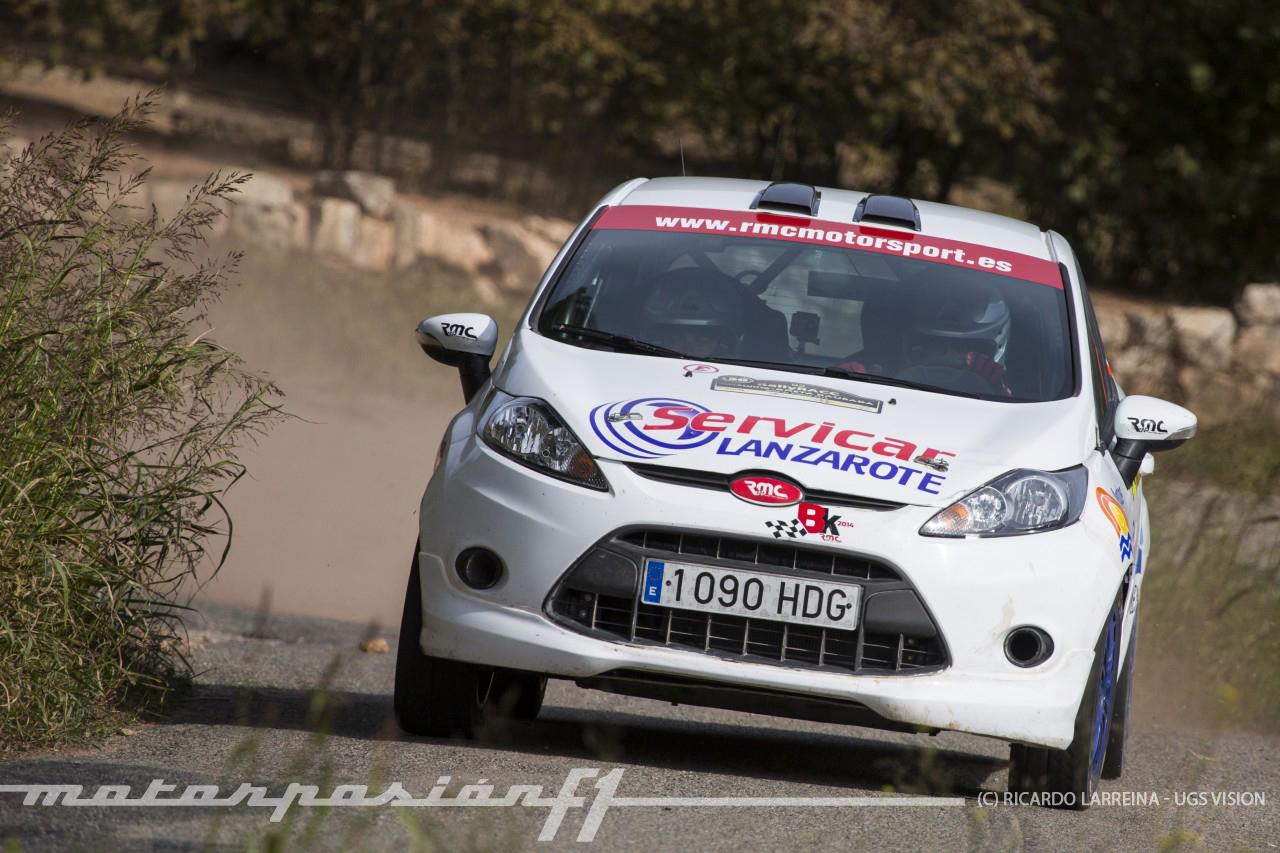 Foto de WRC - Rally de Catalunya 2014 (331/370)