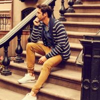 Catálogo Lefties otoño-invierno 2015/2016: estilo básico al mejor precio y un paseo por Nueva York