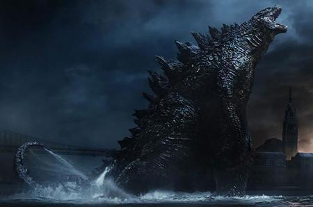 Godzilla para PS3 ya tiene su primer tráiler
