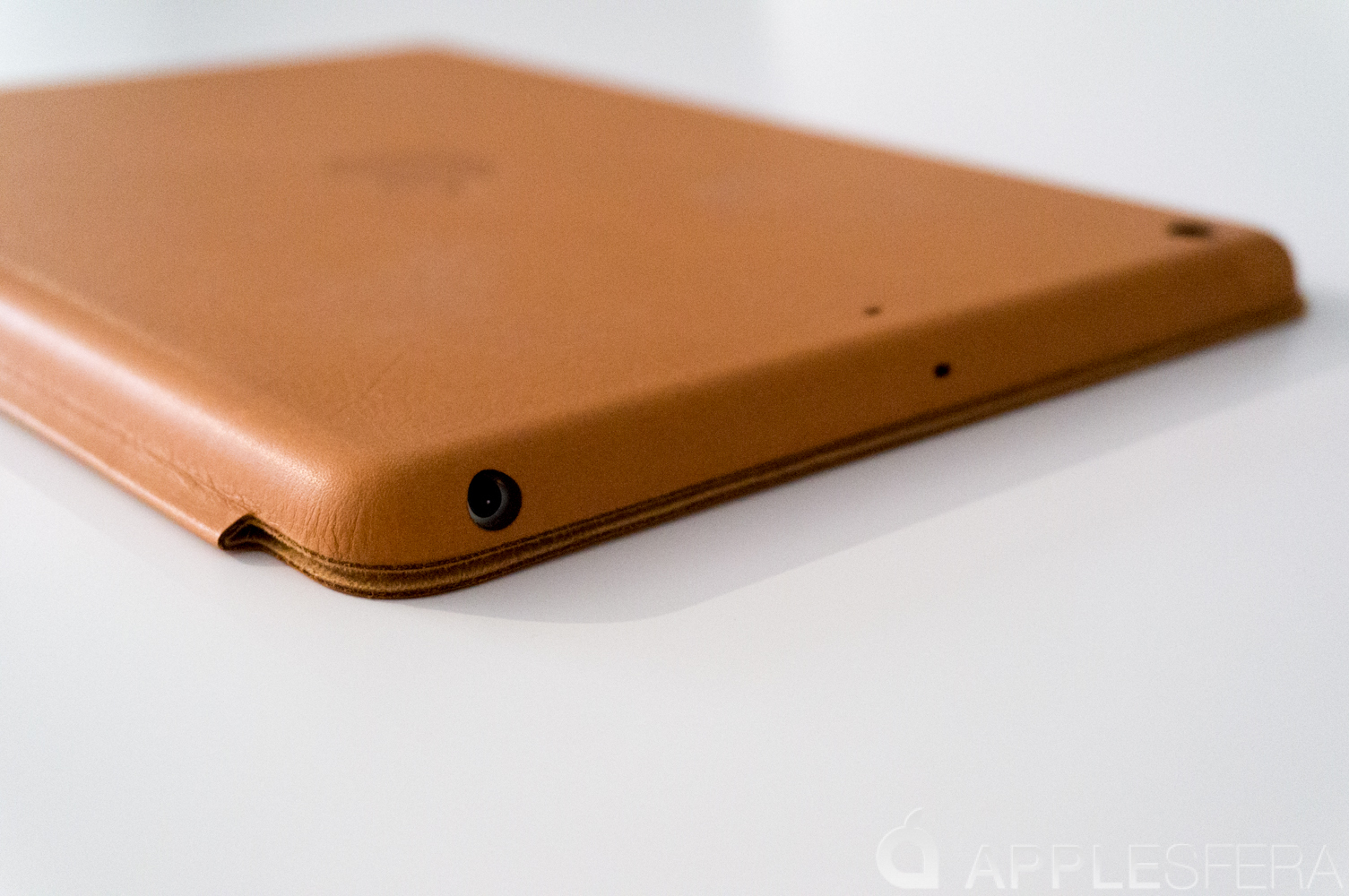 Foto de Así es la Smart Cover del iPad Air (14/16)