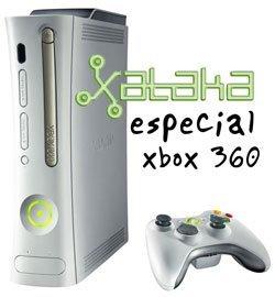 Lanzamiento de Xbox 360
