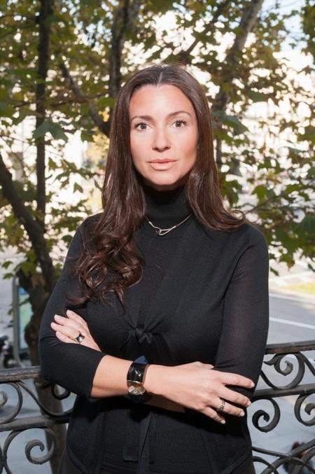 Karen Azzinari mujeres poderosas moda españa