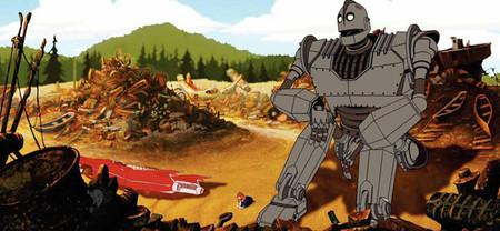 El gigante de hierro 3