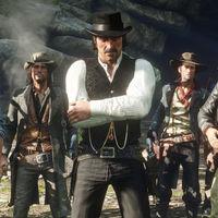 'Red Dead Redemption 2' estrena su sensacional tráiler de lanzamiento: pura gasolina para el 'hype'