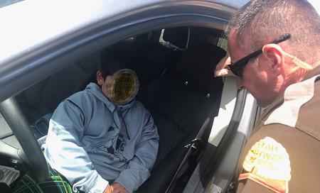 Sueños truncados: un niño de 5 años roba el coche de sus padres para ir de Utah a California y comprarse un Lamborghini