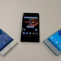 Sony Xperia X Compact, la familia X también recibe un pequeño estandarte