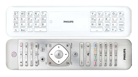 Philips Smart TV 8007K Remote