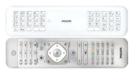 Philips Smart TV 8007K Remote