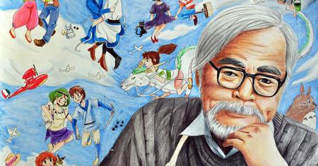 50 libros esenciales para la infancia de todo niño según Hayao Miyazaki, el mago de la animación