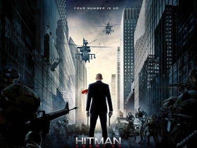 'Hitman: Agente 47', una basura ridícula