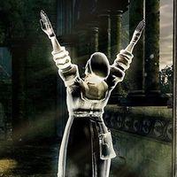 ¡Por fin! Octubre supondrá el debut de Dark Souls en Nintendo Switch. Y el amiibo de Solaire