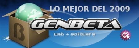 Lo mejor del año 2009 en Genbeta: Mejor sistema operativo y plataforma móvil