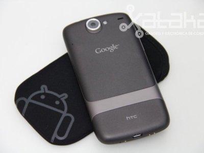 Dicen los rumores, que HTC podría estar preparando dos smartphones Nexus para 2016