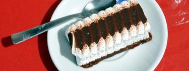 El retorno de Comtessa: la famosa tarta helada vuelve a tener su antiguo (y mítico) nombre