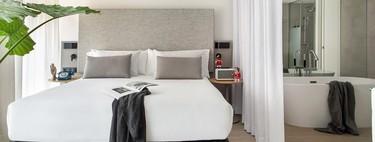 Tecnología, diseño y sostenibilidad, claves del nuevo hotel que INNSiDE by Meliá ha abierto en Zaragoza