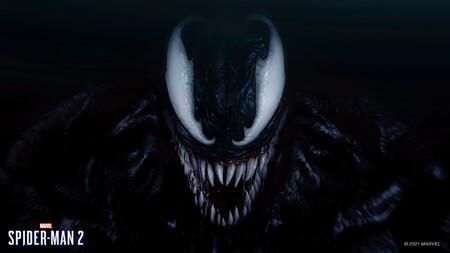 Venom Marvels Spider-Man