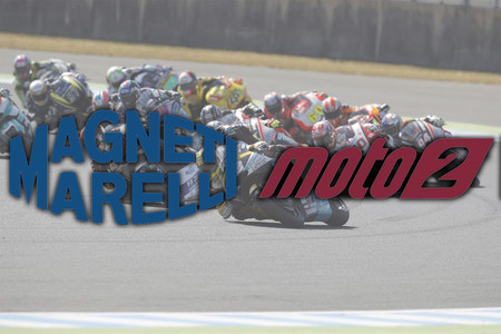 Magneti Marelli también suministrará las centralitas de Moto2 a partir de 2019