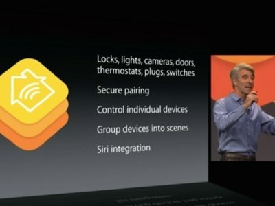 ¿El retraso de productos compatibles con HomeKit? Los fuertes requisitos de seguridad de Apple