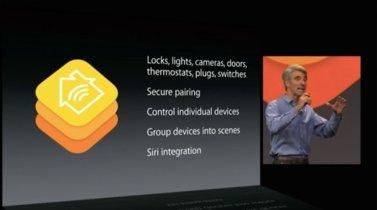 ¿El retraso de productos compatibles con HomeKit? Los fuertes requisitos de seguridad de Apple
