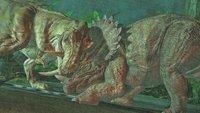 'Jurassic Park'. Primeras imágenes e información sobre la próxima aventura de Telltale Games