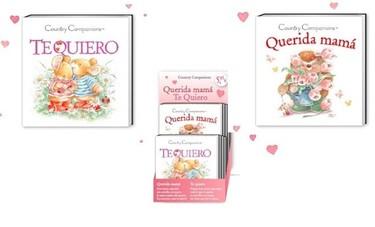 Día de la madre: pequeños y tiernos libros de poemas