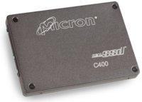 El SSD Micron C400 mejorara la marca personal del fabricante hasta los 415 MB/s