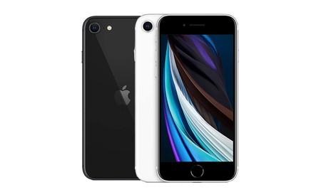 Chollo: el iPhone SE (2020) de mayor capacidad te sale por 60 euros menos en tuimeilibre