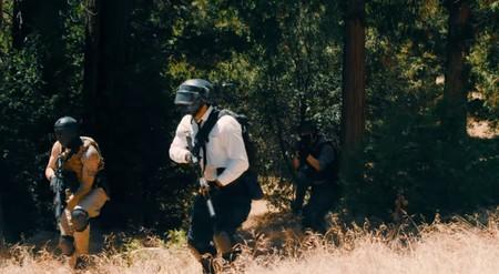 PlayerUnknown's Battleground ya tiene su primera película... realizada por Corridor Digital