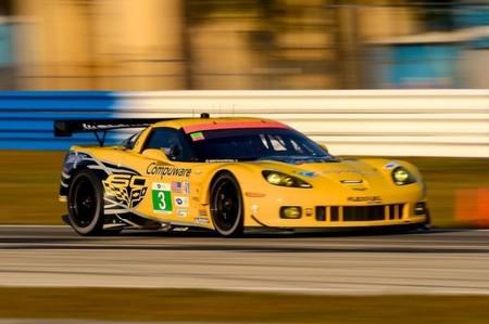 Corvette Racing presenta sus equipos para la temporada 2014
