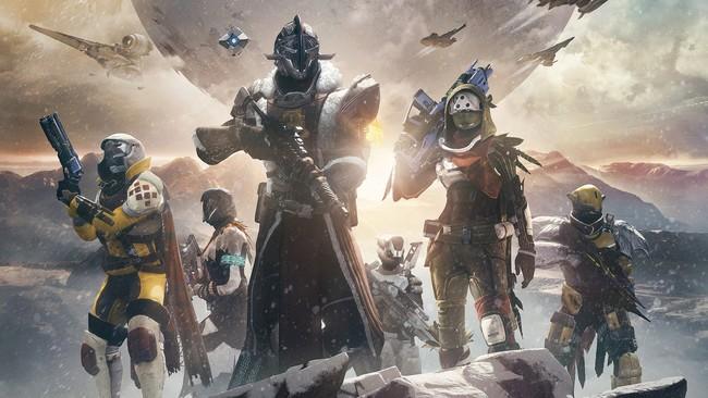 Destiny 2 anuncia la fecha de Warmind, su segunda expansión, y traza su hoja de ruta para los próximos meses