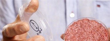 Cómo serían los alimentos si a Silicon Valley le da por cambiarlos